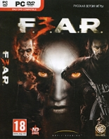 FEAR 3 (PC-DVD)